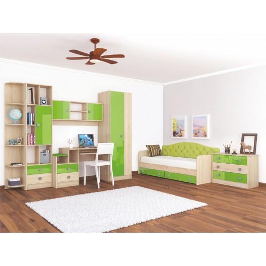 Модульная спальня Колибри №1