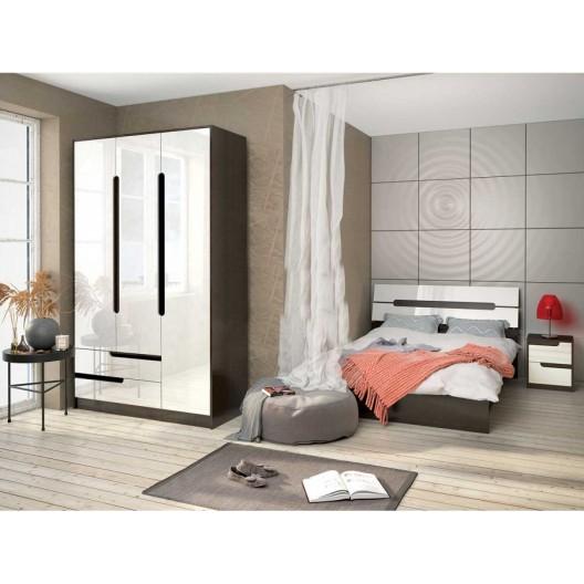 Модульная спальня Гавана №1