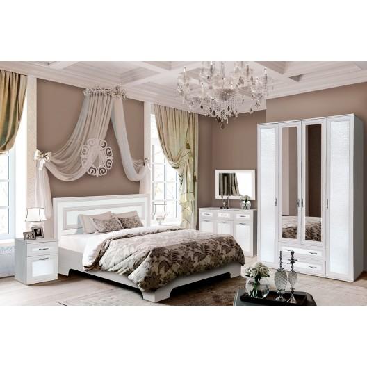 "Модульная спальня ""Виктория"" №1"